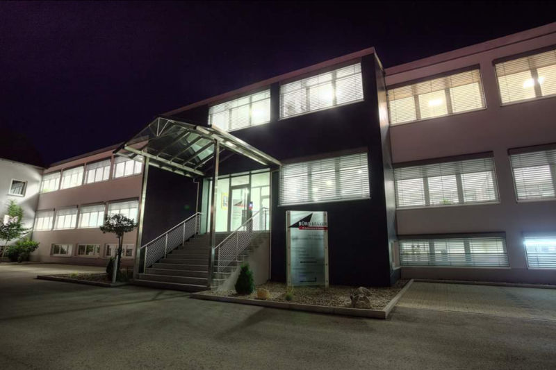 BÜRO MAYER GmbH & Co. KG (Hallstadt)