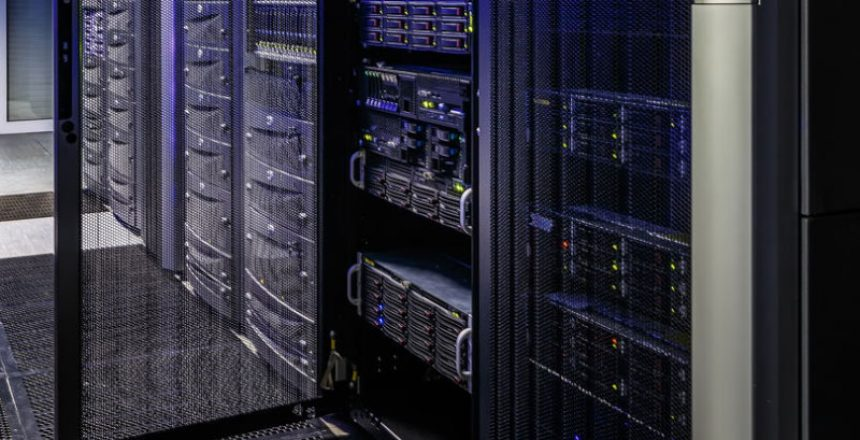 infrastruktur-hosting